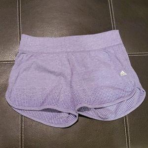 Adidas climbacool Aeroknit shorts
